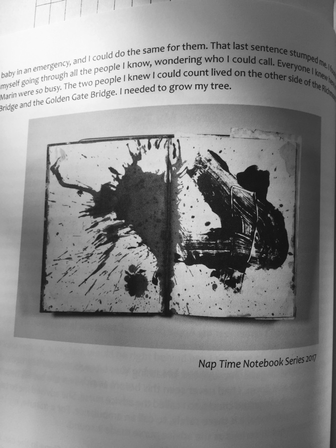No Nap Time Paintings Book, This year anyhow
